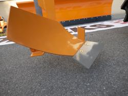 einschar drehpflug für kleintraktoren wie z b iseki kubota mod drp 25