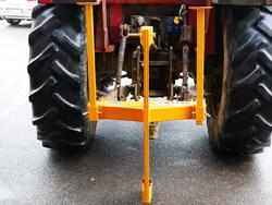 tiefenlockerer für traktoren mod dr 60