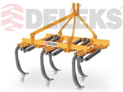 grubber mit 5 zinken 120 cm breit für traktoren wie z b kubota mod de 120 5