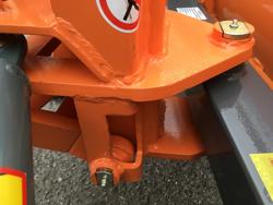 schneeschild mit universalplatte mittelschwere ausführung mod ln 175 a