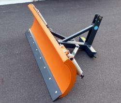 schneepflug mit dreipunkt aufnahme 190cm leichte ausführung mod lns 190 c