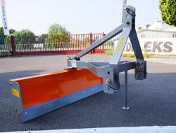 planierschild 170 cm für traktoren mod dl 170