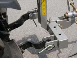 einscharpflug für kleintraktoren wie z b kubota oder iseki mod dp 16
