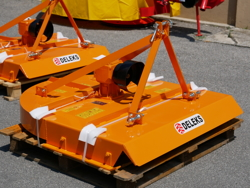sichelmäher auch front 100 cm mod buggy 100