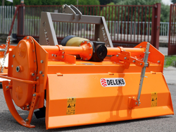 bodenfräse für traktoren mod dfh 180