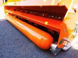 mulcher mit seitenverstellung für mittelschwere ausführung 160 cm mod leopard 160 sp