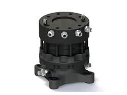 rotator lombarda ingranaggi gr55ff