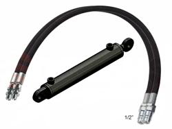 hydraulikzylinder set für prm 140 160 180 200 h