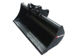 schaufel für minibagger bhb 915