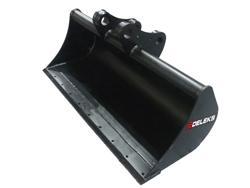 schaufel für minibagger bhb 900