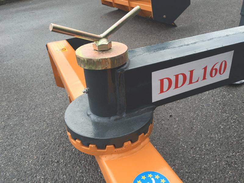 ddl-160-de