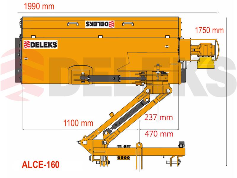 alce-160-h
