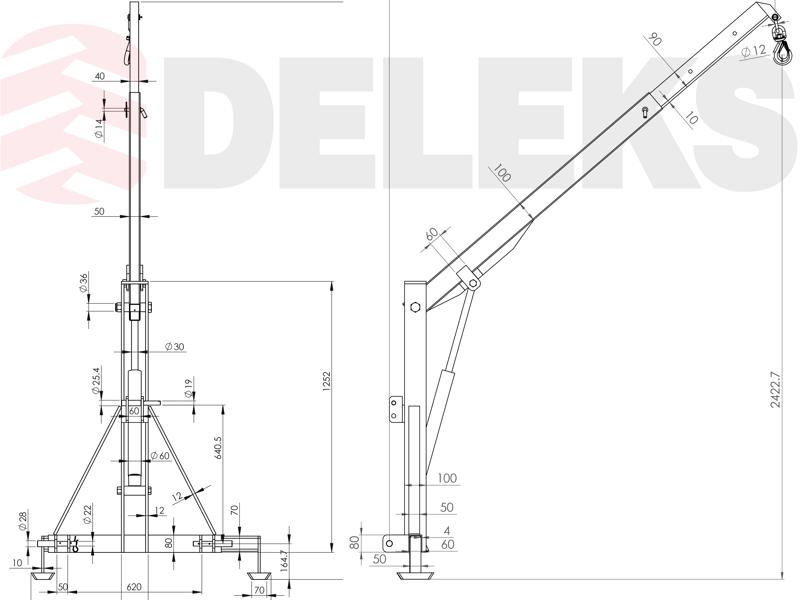 hydraulischer-hubkran-für-kleintraktoren-mod-el-500