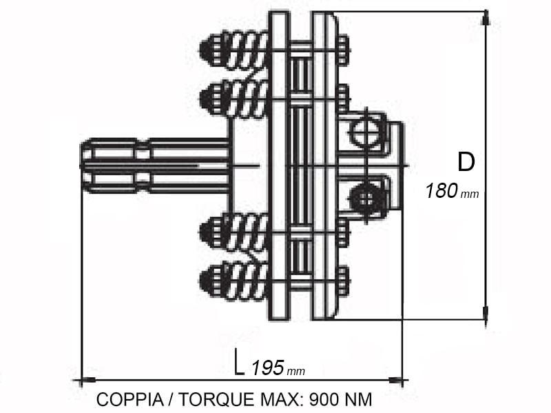 f1-rutschkupplung