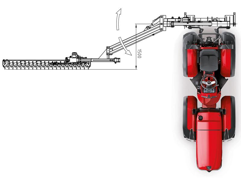 hydraulischer-arm-mit-130-hcm-mähbalken-mod-falco-160-h