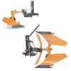 pflüge für traktoren wie z b carraro oder kubota wendepflüge für kleine bis mittlere traktoren einzelpflüge doppelpflüge und scharpflüge wie z b
